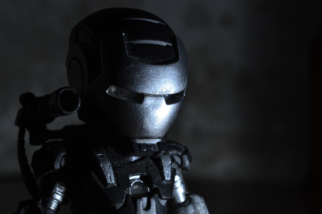 How Can Robots Get Humans To Like Them?