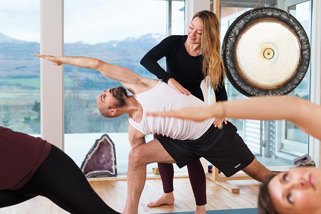 10 Ultimate Benefits of Doing Yoga Teacher Training in Rishikesh